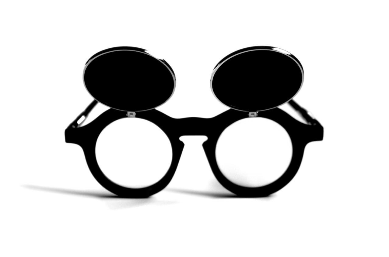 Okulary potrzebne z wiekiem