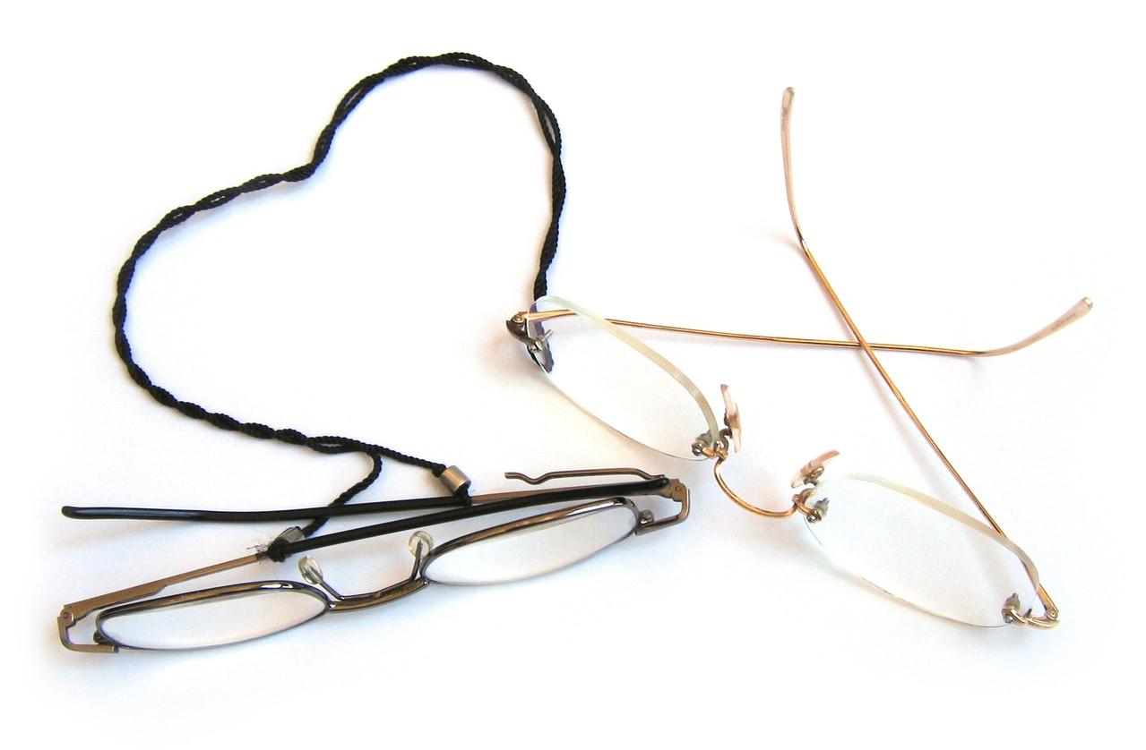 Soczewki alternatywą dla okularów