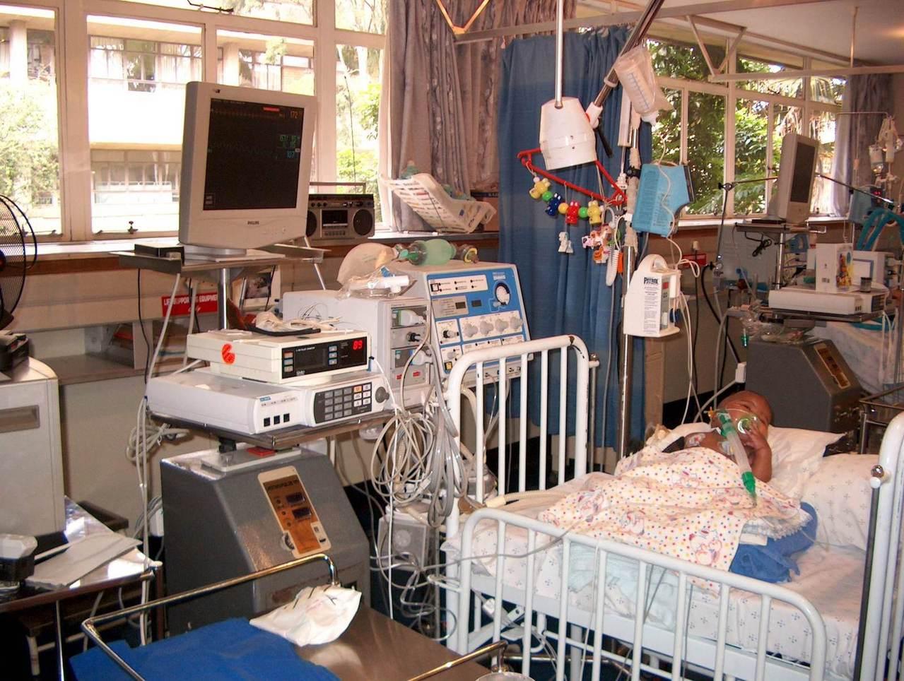 Przy chorobach dziecięcych najpierw idziemy do pediatry