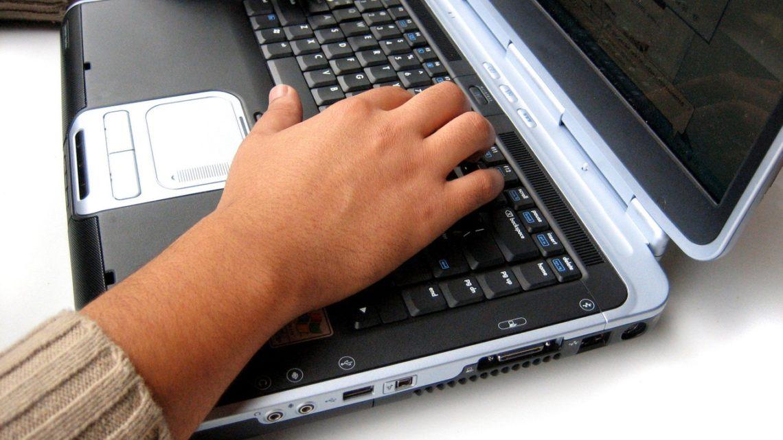Komputer dla osób często podróżujących