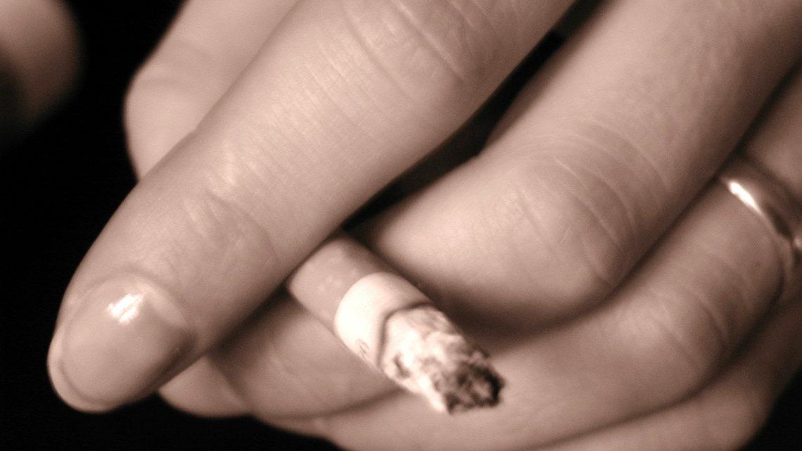 Szkodliwość dymu z fajki wodnej
