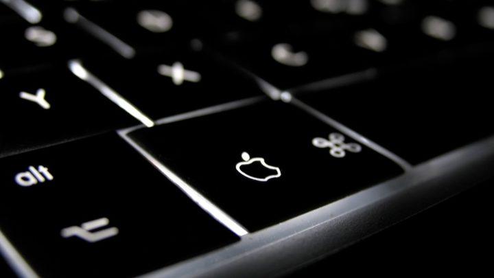 Apple i jego Mac OS
