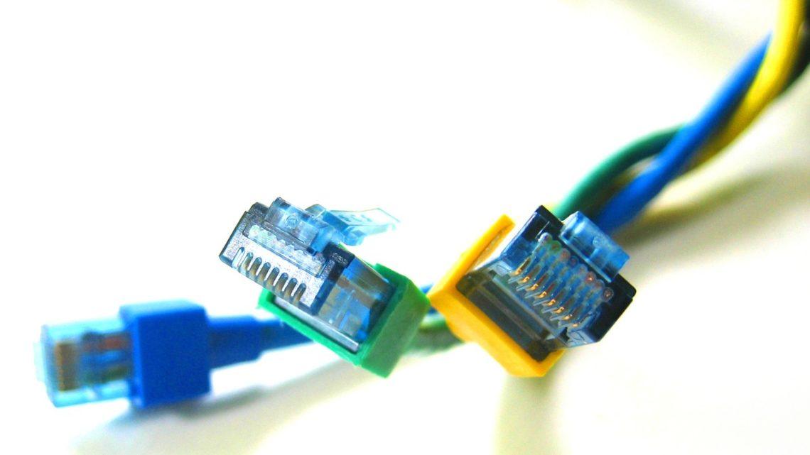 Internet, czyli rewolucja w kablu