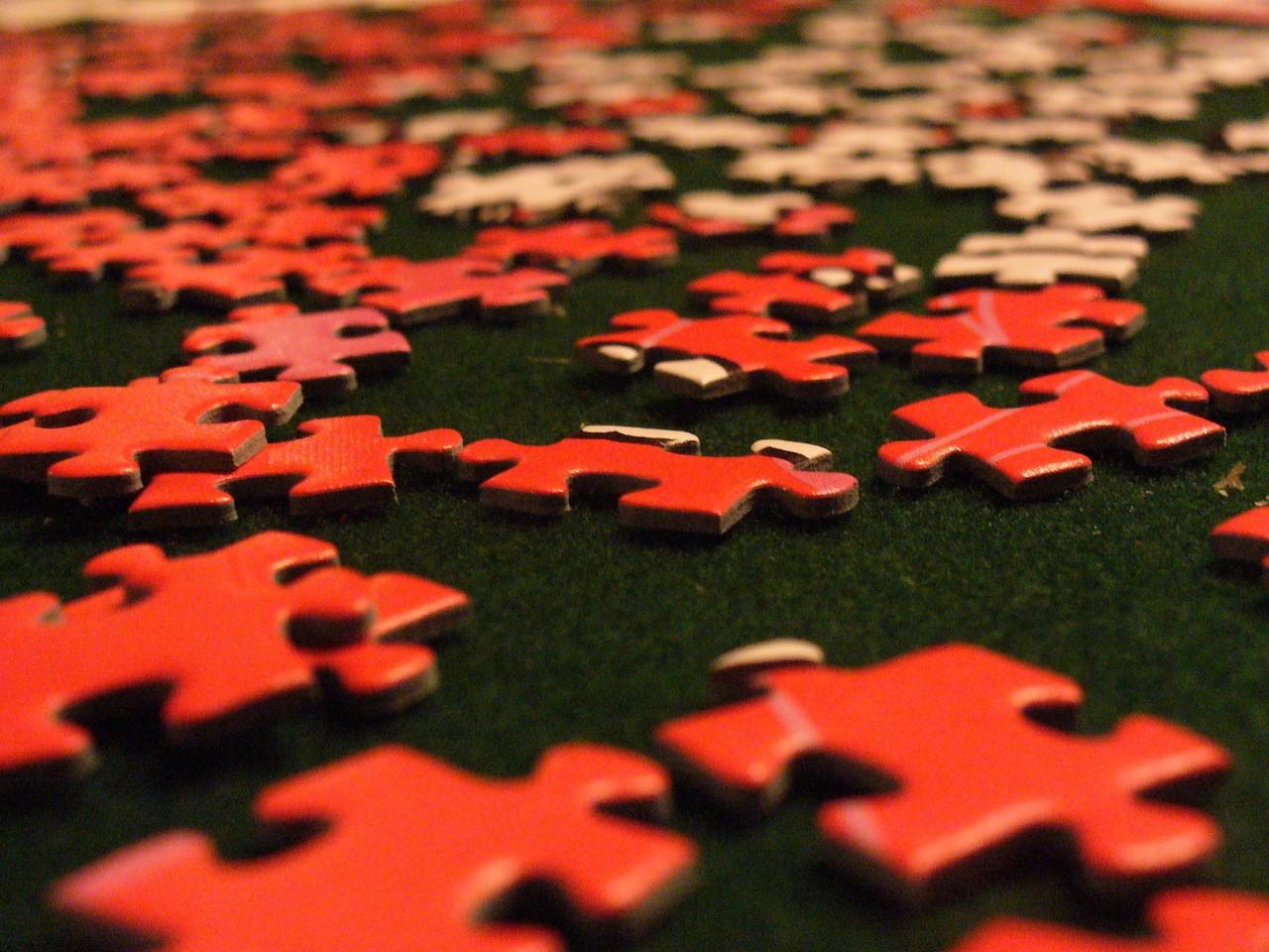 Puzzle dla dzieci – dlaczego warto kupić?
